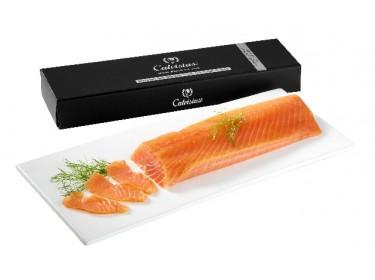 Salmone scozzese affumicato Non Plus Ultra