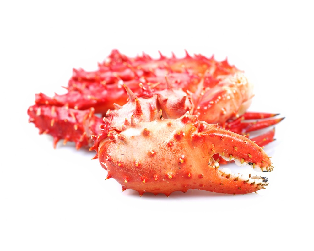 King Crab Alaska