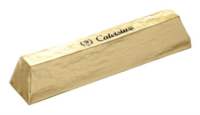 Lingotto di Calvisius